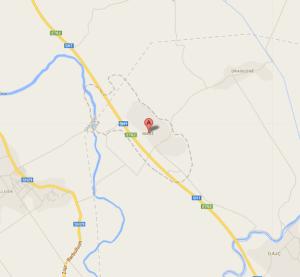 Mabe Google Maps