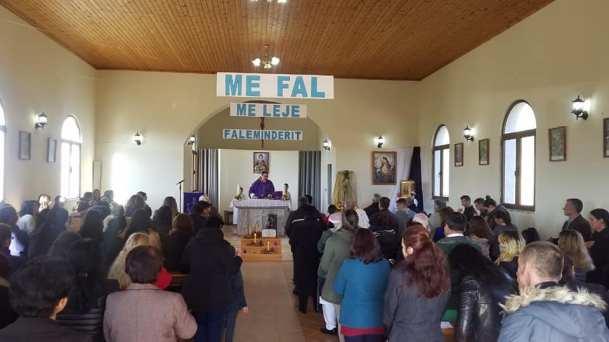 Messa II domenica di avvento!
