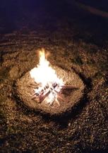 Benedizione del fuoco